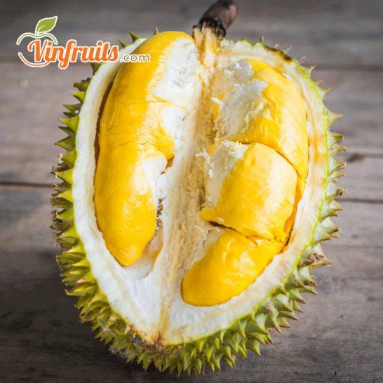 Sầu riêng 6Ri - Vinfruits