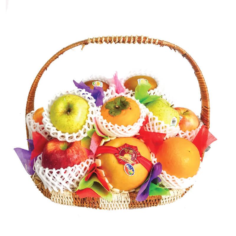 Gio trai cay so 11 - vinfruits.com 2