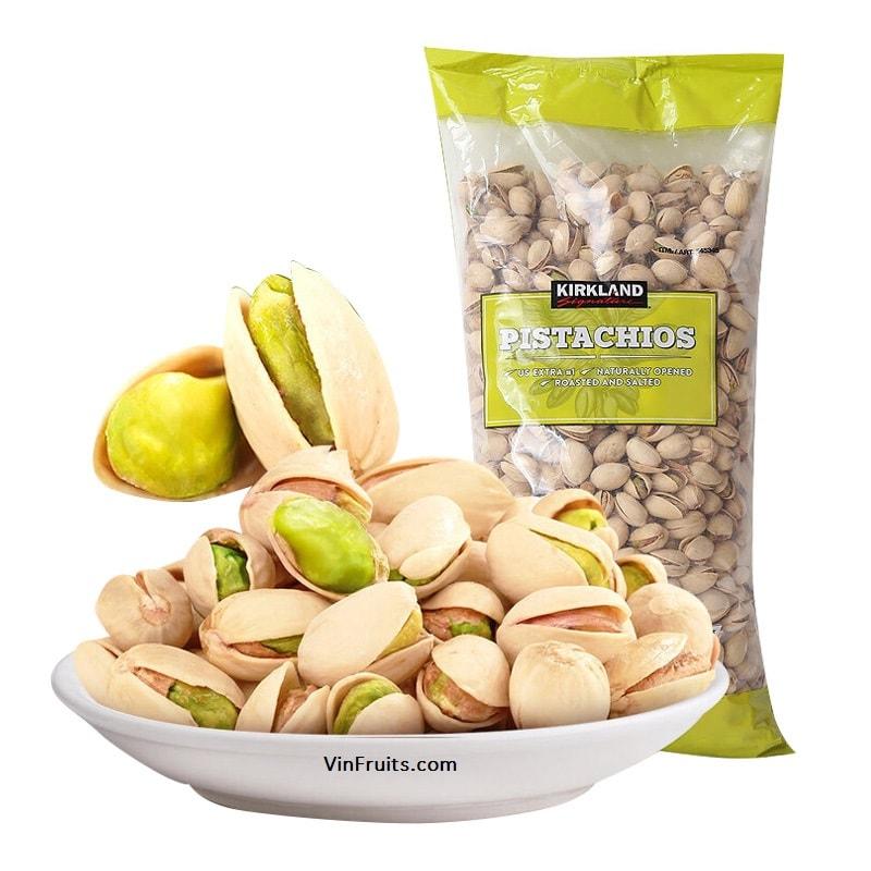 Hat de cuoi Kirkland My - vinfruits.com 5