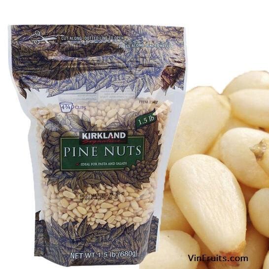 Hat thong Kirkland - vinfruits.com 3