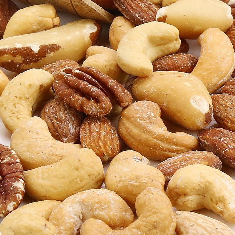Mixed Nuts Premium Kirkland - vinfruits.com 2