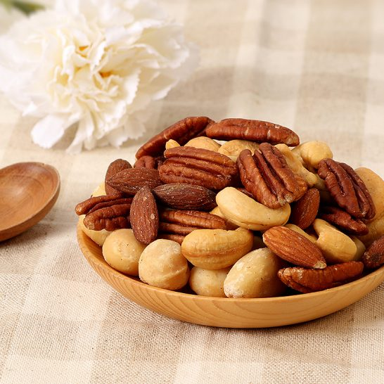Mixed Nuts Premium Kirkland - vinfruits.com 3