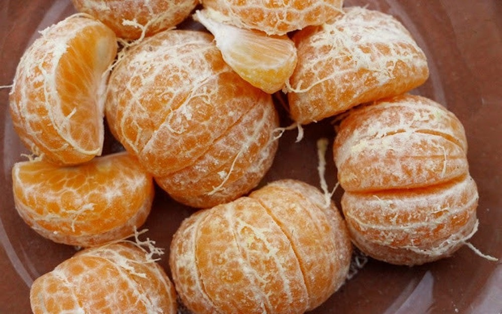 Quýt hồng Lai Vung - Vinfruits