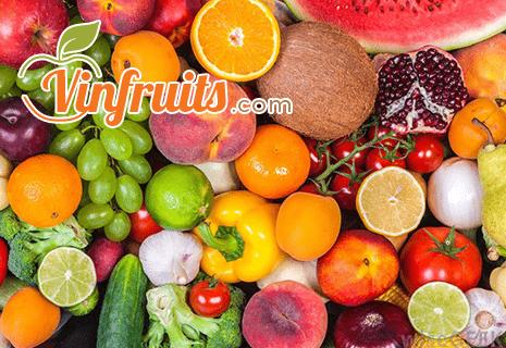 Trái cây Vinfruits